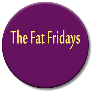 The Fat Fridays logo